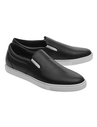 DSQUARED2 Sneaker Tux Nero
