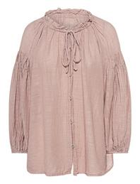 PEARL&CAVIAR Linen Dusty Pink
