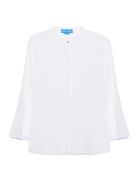 M.i.h JEANS Goldie Shirt White
