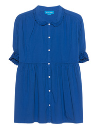 M.i.h JEANS Ola Shirt Classic Blue