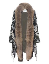 BAZAR DELUXE Fur military