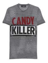 DSQUARED2 Candy Killer Mottled Grey
