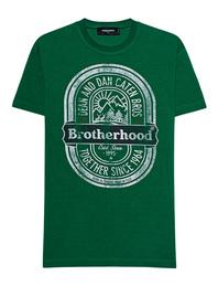 DSQUARED2 Brotherhood Green