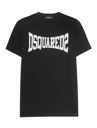 DSQUARED2 Logo Shirt Black