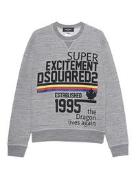 DSQUARED2 Super Excitement Grey