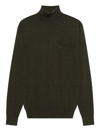 DSQUARED2 Turtleneck Green