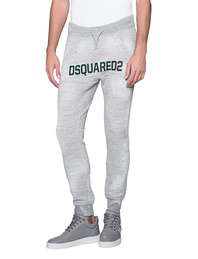 DSQUARED2 Label Grey