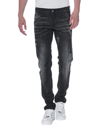 DSQUARED2 Slim Jean Anthra
