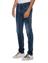 DSQUARED2 Cool Guy Basic Blue