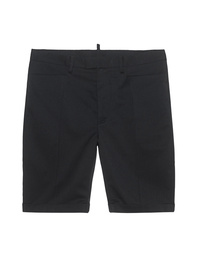 DSQUARED2 Business Short Black