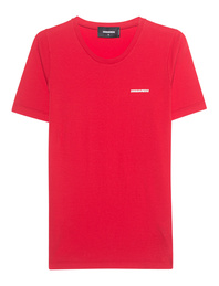 DSQUARED2 Basic Logo Red