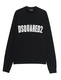 DSQUARED2 DSQ Sweater Black
