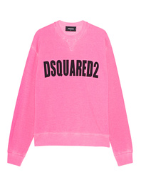 DSQUARED2 DSQ Sweater Pink
