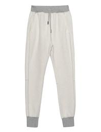 DSQUARED2 Fleece Jogging Cream Grey