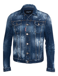 DSQUARED2 Basic Denim