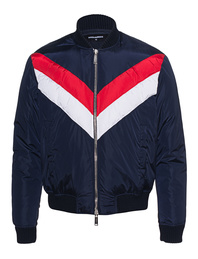 DSQUARED2 Outdoor Retro Navy