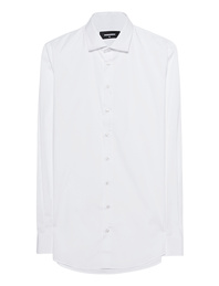 DSQUARED2 Basic Classy White