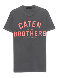 DSQUARED2 Caten Brothers Anthracite