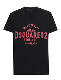 DSQUARED2 The Caten Peak Black