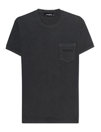 DSQUARED2 Pocket Anthracite