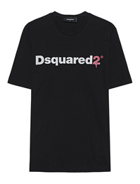 DSQUARED2 Oversized DSQ Black