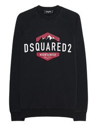 DSQUARED2 Mountaineer Black