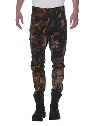 DSQUARED2 Military Cargo Camouflage