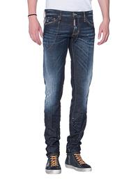 DSQUARED2 Slim Jean Chain
