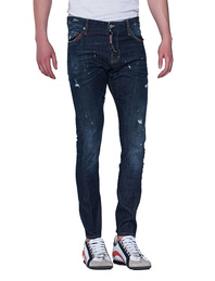 DSQUARED2 Sexy Twist Jean