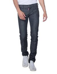 DSQUARED2 Slim Jean Dark Blue