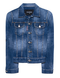 DSQUARED2 Slim Denim Blue