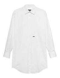 DSQUARED2 Clean White