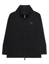 DSQUARED2 Oversize Black