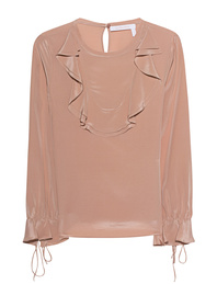 SEE BY CHLOÉ Haut Dusty Coral
