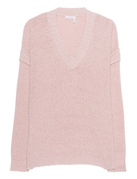 SEE BY CHLOÉ Pull Silver Pink