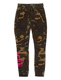 DSQUARED2 Camouflage Icon Multicolor