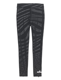 ADIDAS BY STELLA MCCARTNEY Exercise Tight Black