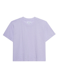 VELVET BY GRAHAM & SPENCER Sabel Cropped Lavender