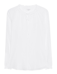 VELVET BY GRAHAM & SPENCER Tunic White