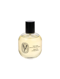Diptyque Satin Hair and Body