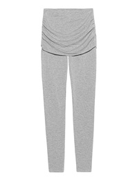 SPLENDID Yoga Heather Grey