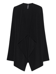 Lever Couture Cut Out Black