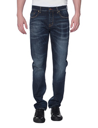 7 FOR ALL MANKIND Chad Wonder View Blue