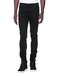 7 FOR ALL MANKIND Ronnie Rinse Black
