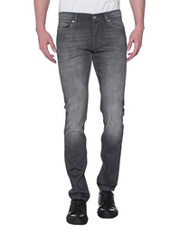 7 FOR ALL MANKIND Ronnie Luxe Performance Huntley Grey