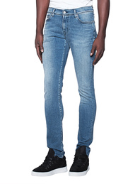 7 FOR ALL MANKIND Ronnie Magnificent Light Blue