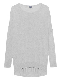 SPLENDID Oversize Heather Grey