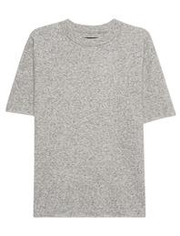 JADICTED Cashmere Shirt Grey