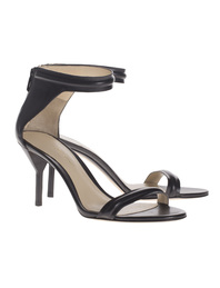 3.1 PHILLIP LIM Martini Mid Heel Black