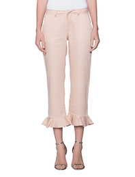 SINCERELY JULES Ruffle Crops Rose
